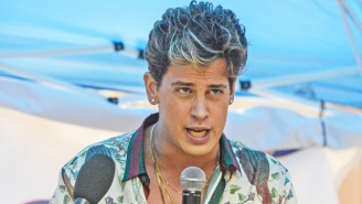 Milo Yiannopoulos' New Benefactors Might Be The Same Mega-Donors Who Aided Breitbart And Trump's Campaign