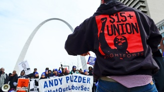 Missouri Is Poised To Roll Back The Minimum Wage In St. Louis From $10 To $7.70