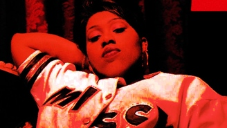 Missy Elliott's 'Supa Dupa Fly' Redefined What It Means To Be A Solo Artist