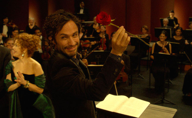best series on amazon - mozart in the jungle
