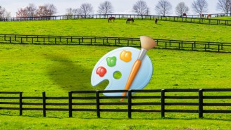 Microsoft Paint Is Being Sent To A Nice Farm In The Country