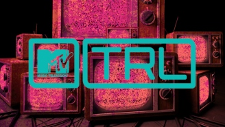 MTV's Revival Of 'Total Request Live' Seems Doomed To Fail
