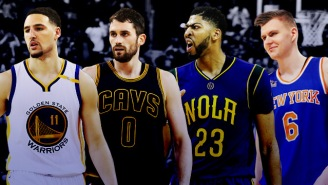 These Are Some Incredibly Fun NBA Trades We Wish Would Happen