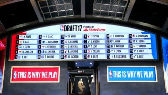 Big Changes Are Coming To ESPN's NBA Draft Coverage