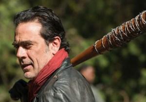 'The Walking Dead' Will Dip Into Negan's Past In Season 8