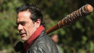 'The Walking Dead' Will Dip Into Negan's Past In Season 8