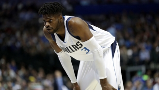 Rick Carlisle Says The Mavs Need To Get Nerlens Noel Playing Time Once He's Healthy