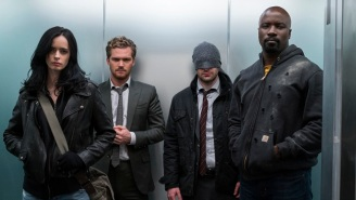 Everything Coming To And Leaving Netflix In August 2017, Including 'The Defenders' And 'Death Note'