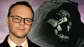Noah Hawley Is Set To Tackle Another Marvel Property And Bring 'Doctor Doom' Back To The Big Screen