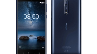 Leaked Nokia 8 Images Show A Device Primed To Go Toe-To-Toe With Apple's iPhone