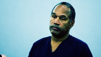 O.J. Simpson Claimed He's Lived A 'Conflict-Free Life' At His Parole Hearing
