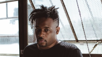 Open Mike Eagle's 'Brick Body Kids Still Daydream' Album Will Have A Wild Concept