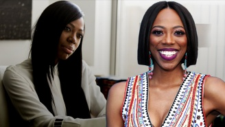 Yvonne Orji Of 'Insecure' Shares Words Of Wisdom Given To Her By Chris Rock