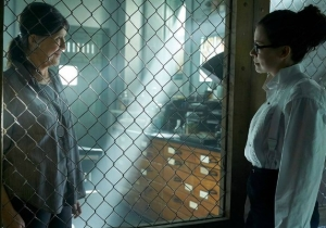 'Orphan Black' Continues To Grapple With Huge Themes In Its Final Season