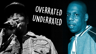 Overrated/Underrated: Is Jay-Z An Undisputed GOAT, Or Is He Washed Up?