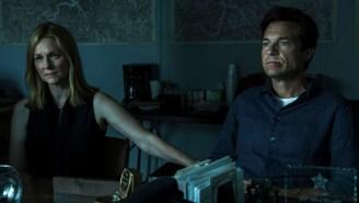 Jason Bateman Breaks Mediocre In Netflix's 'Ozark'