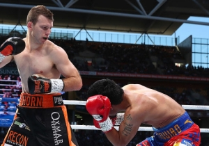 Absolutely No One Can Believe Manny Pacquiao Lost To Jeff Horn And The Internet Reacted Hilariously