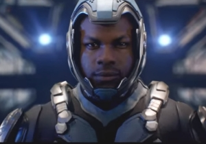 The First Trailer For 'Pacific Rim: Uprising' Has Come Through The Breach