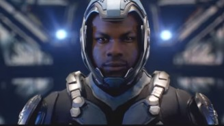 'Pacific Rim: Uprising' Wants You For Jaeger Duty In Its First Teaser
