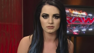Paige Shared Her Side Of The Alberto Del Rio Airport Incident