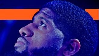 The Thunder Made The Right Kind Of Gamble By Trading For Paul George