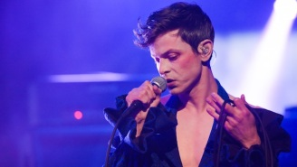 Perfume Genius Is Spoiling For A Fight With Eminem, And Coachella Might Be The Perfect Chance