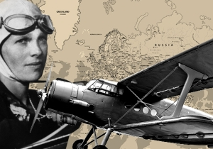 The New Amelia Earhart Theory Was Disproven By A History Blogger In A Matter Of Minutes