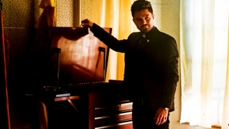 'Preacher' Season Two Kills Some Time In 'Dallas'