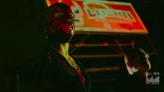 The Over/Under On Lucha Underground Season 3 Episode 27: Black Panther