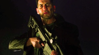 'The Punisher' Looks To Be The Most Violent Marvel Studios Creation To Date At Comic-Con