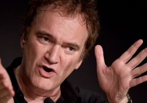 Quentin Tarantino Will Take His Next Film To Bloody New Heights Through His Vision Of The Manson Family Murders