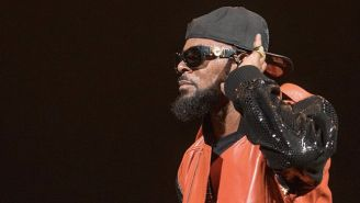 Report: R. Kelly Is Holding Women Against Their Will In A 'Cult'