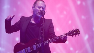 Radiohead Point Out The Hypocrisy Of Criticism For Playing Israel By Invoking Trump And America