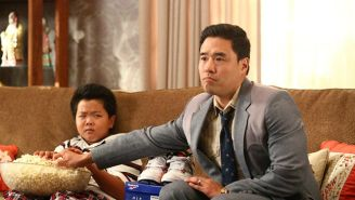 Randall Park Will Help Revive S.H.I.E.L.D. In 'Ant-Man And The Wasp' For Marvel