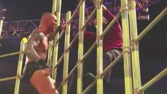 Randy Orton's Quest To Murder The Singh Brothers Continued At WWE Battleground