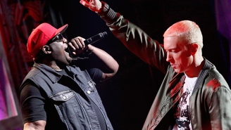 Battle Rap's Slow, Steady Rise From New York Streets To Mainstream TV
