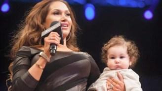 Reby Hardy Rants About GFW Again, Calling Jeff Jarrett 'Weak' And 'A Liar'