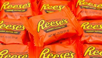 The Pronunciation Of Reese's Is Sending Twitter Into A Candy-Induced Spiral Of Confusion