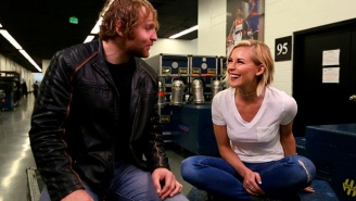 Renee Young Will Be Appearing On Both WWE Raw And Smackdown Live