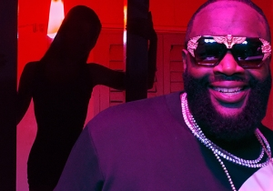Rick Ross' Alarming Comments About Female Rappers Are The Toxic Reality For Women In Hip-Hop