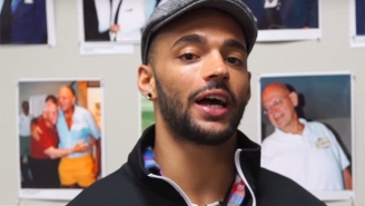 Ricochet Clarified His Status With Lucha Underground And When He'll Be A Free Agent