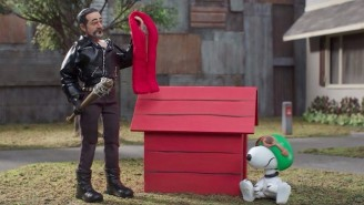 The 'Robot Chicken: The Walking Dead' Trailer Gives The Zombie Apocalypse A Comedy Edge It Sorely Needs