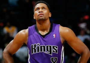 Rudy Gay Is Headed To The Spurs On A Two-Year Deal Worth $17 Million