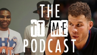 The 'It Me' Podcast: We Go Double Winwood With Late Night Reaction To NBA Free Agency