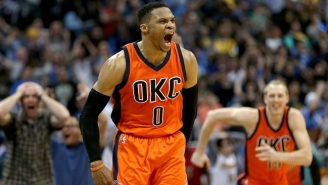2017-2018 Oklahoma City Thunder Preview: Russell Westbrook Got Help, And The Title Hopes Are Back