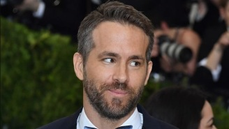 Ryan Reynolds Helped A Teen Get Revenge On Her Prom Date Ex-Boyfriend