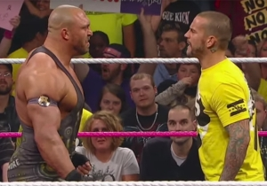 Ryback Revealed When His Beef With CM Punk First Started