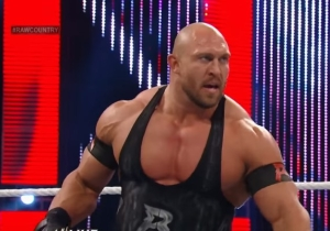 Ryback Claims He Nearly Wrestled Ultimate Warrior at WrestleMania 30