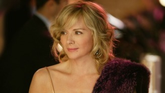 Samantha Jones Quotes For When You're Determined To Get What You Want