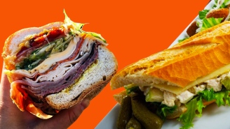 Chefs Tell Us Where To Find The Best Sandwich Of Your Life